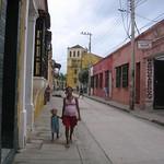 Cartagena: Barrio de Getsemani