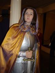 Jeanne d'Arc (adoublec) Tags: starwars blackpool 007 tussauds jamesbond davidbeckham waxworks louistussaudswaxworks