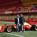 Giambattista Giannoccaro and Graziano Semiani by superleague formula: thebeautifulrace