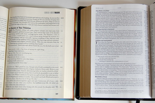 Personal Reference ESV 12