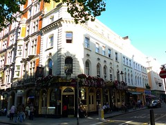 Picture of Museum Tavern, WC1B 3BA