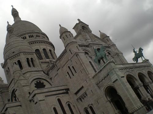 Sacre Coeur (abril, 2007)
