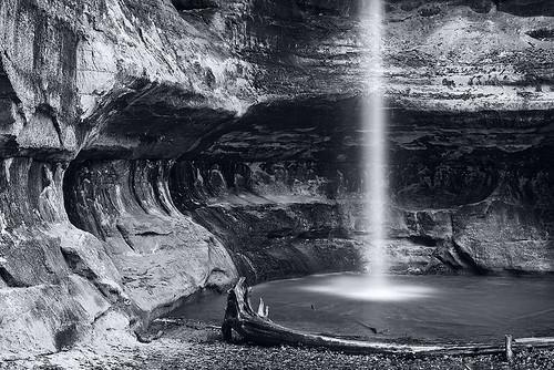 St Louis Canyon 2