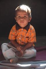 Balwadi child 2