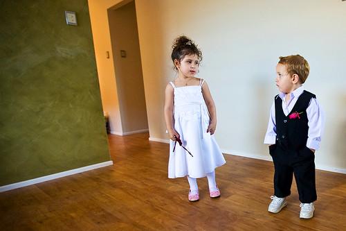 Sibling relations