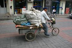 Beijing recycling