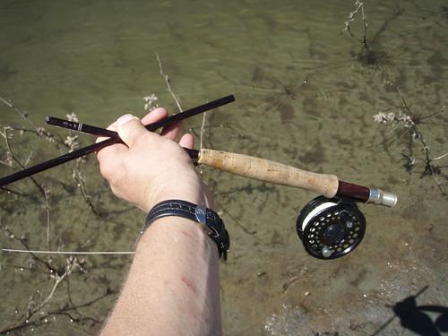 Broken Sage Rod