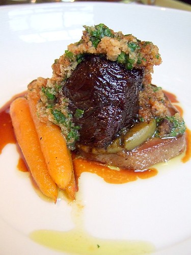 Maze - beef 'tongue 'n' cheek' 2