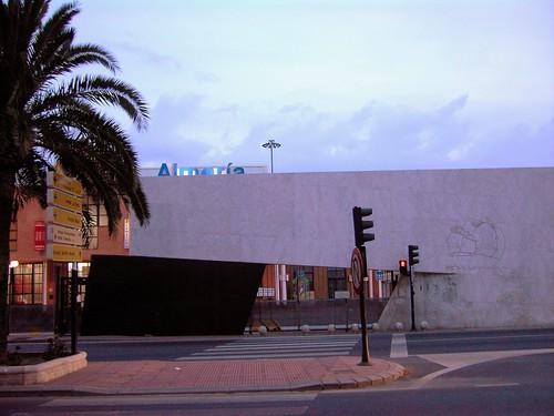 Puerto de Almeria 034