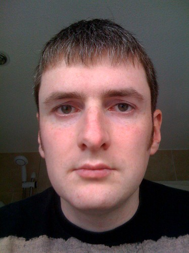 Movember: Day 1