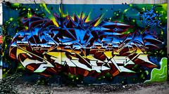 HH-Graffiti 3207 (cmdpirx) Tags: hamburg germany reclaim your city urban street art streetart artist kuenstler graffiti aerosol spray can paint piece painting drawing colour color farbe spraydose dose marker throwup fatcap fat cap hip hop hiphop wall wand nikon d7100 crew kru throw up bombing style mural character chari outline