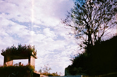 D1040036_lr (chi.ilpleut) Tags: kinmen taiwan island quemoy 2017 chinesenewyear lunar film expiredfilm kodakelitechrome100 iso100 crossprocessing 135mm 35mm analogue ilovefilms kodakfilm 底片 過期底片 柯達 記憶 蹤跡 金門鎏金之島kinmen 台灣 海島 島嶼 外島 回憶 走春 大晴天拍照天 晃晃 隨拍 我不在,就在去海邊的路上 海景 outing 冬陽 暖暖 暖陽 思念 漫步