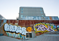 Lader, Aura (Jeffrey-Anthony) Tags: art graffiti oakland bayarea eastbay ek aura sufer cbs lader ir8 suf ladr jeffreyanthony