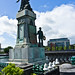 The Limerick 1916 Memorial, Sarsfield Bridge, Limerick City