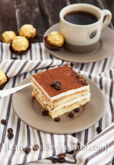 Tiramisu cake (Katty-S) Tags: cup coffee cake dessert baking sweet chocolate mug tiramisu treat bake