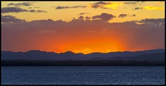 Sunset over Mt Mee-1= (Sheba_Also 11,000,000 + Views) Tags: sunset mt over mee