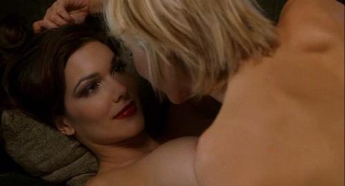 Lesbianismo en LA