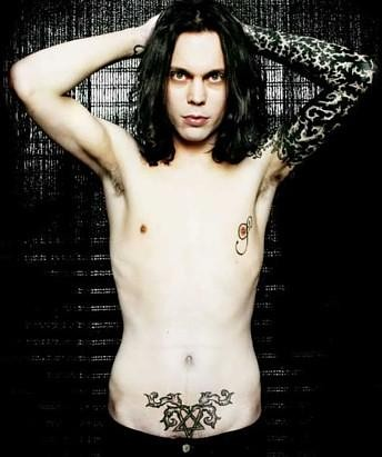 Thier old shit is amazing though. ville has some Fucking sick ass Tattoos
