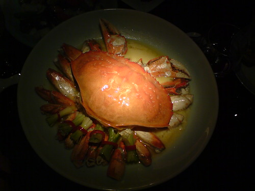 Canadian jumbo crab