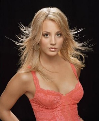 Kaley Cuoco perfect images