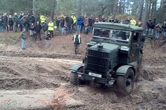 Wheelspin (macspite) Tags: uk england 6x6 army kodak military united kingdom hampshire trial recovery exmilitary heavies scammell reme 760 nikonf5 hants bordon dcs760 kodakdcs760 awdc macspite exarmy slabcommon allwheeldriveclub remetrainingground heavytrial scammellexplorer