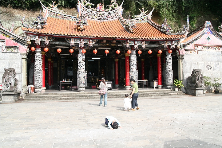 2007國旅卡DAY1(獅頭山)067