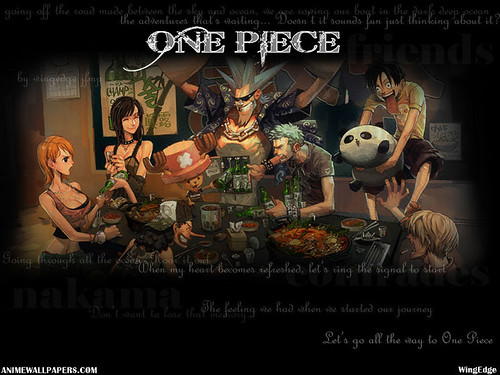 wallpapers one piece. nice wallpaper one piece