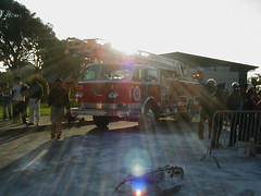 Hot Shots and Engine 2