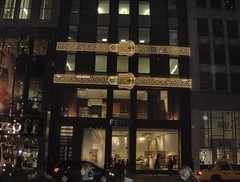 Fifth Avenue: Fendi by peterjr1961, on Flickr