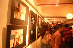 (rafaelgomess) Tags: portrait gallery faces expression galeria exhibition portraiture brazilianfaces exposio lapa facialexpression expresses peopleportraits humanfaces taissaburatta fantasticportraits olharesbomios exhibitionphotograph