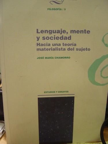 libro chamorro