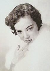 李香兰 (山口淑子, Shirley Yamaguchi)
