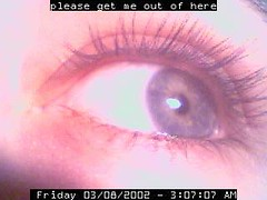the world's best photoscam girl archive 2000-2003 - flickr hive mind