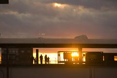 RedLine Sunset