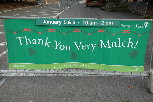 Thank You Very Mulch!
