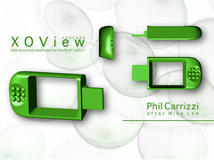 usb_viewfinder5.jpg (philrenato) Tags: camera white green scale photoshop drive model mesh laptop cam rhino thumb xo cad 43 viewfinder ratio aspect olpc xoview