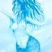 sereia aquarela watercolor