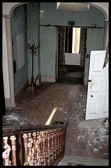 Westhall Castle Estate (8333696) Tags: old urban castle abandoned hotel estate aberdeenshire aberdeen manor exploration rayne insch westhall scotlanda