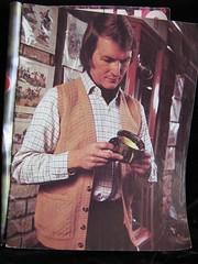 vintage knitting mag