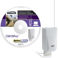 Marmitek USB CM15Pro