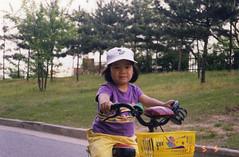 EunA_photo_063 (Henrykim.kr) Tags: korea 1999 wonju