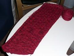 dragon scale wrap
