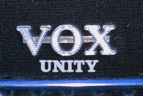 Vox Unity