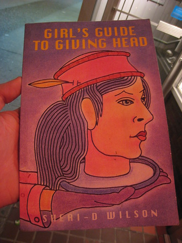 Girl's Guide to Giving Head
