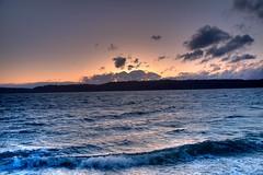 mukilteo sunset (Travis Lawton) Tags: sunset beach clouds sunrise canon waves filter hdr graduated density sunsetsunrise sunriseandsunset cokin sunsetandsunrise sunsetpictures xti sunsetpicture sunrisetosunset travislawton travislawtonphotography