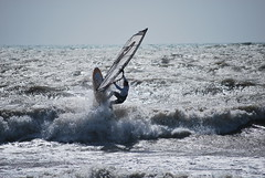 Windsurf (avonac) Tags: sea italy mare wind toscana vento ih windsurf cecina leghorn touscany tyrrhenian tirreno the4elements platinumphoto finefind imflickr