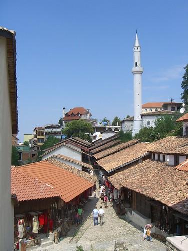 Berat / Tirana