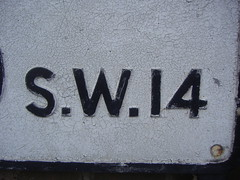 Picture of Locale SW14