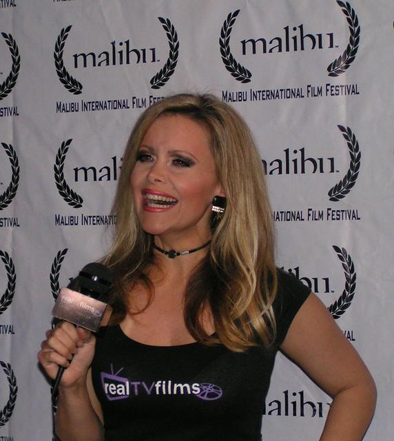 Malibu Film Festival - Tamara Henry