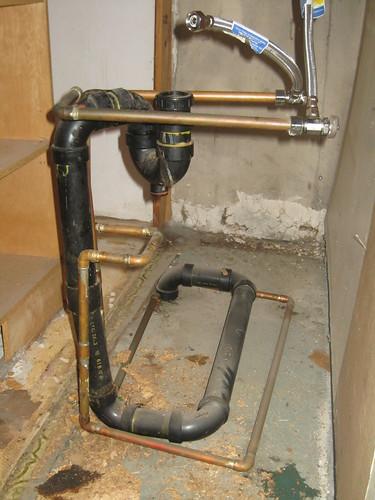 nice, plumbing?
